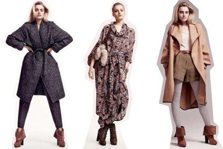 Catálogo H&M Otoño-Invierno 2010/2011