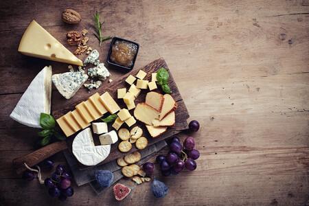 Estos son los 18 mejores quesos de supermercado (que no cuestan una pasta)