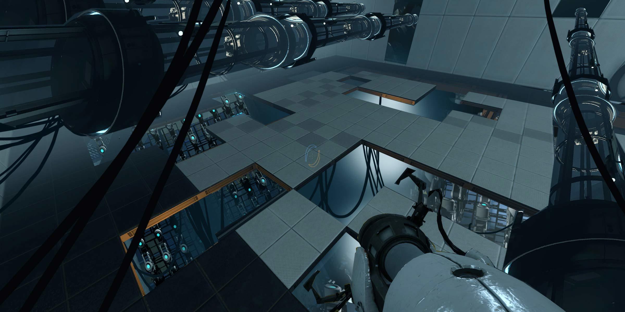 Foto de Portal 2 [Abril 2011] (1/15)
