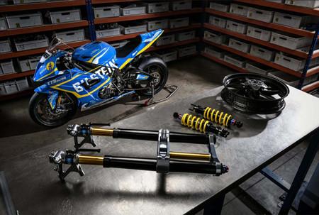 Suspensiones Moto Bilstein 1