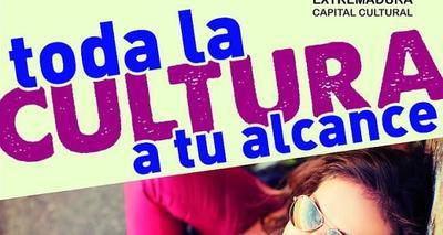 Extremadura: ya se puede pedir la ayuda para los `bonos cultura` para los jóvenes