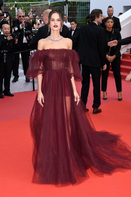 Festival De Cannes Oh Mercy 1