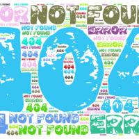 Mozilla quiere que el famoso 'error 404' desaparezca por completo