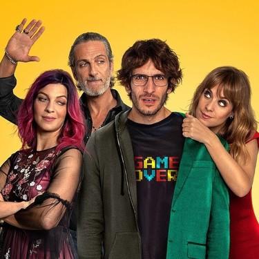 'Te quiero, imbécil': los actores son lo mejor de esta comedia romántica española que está arrasando en Netflix
