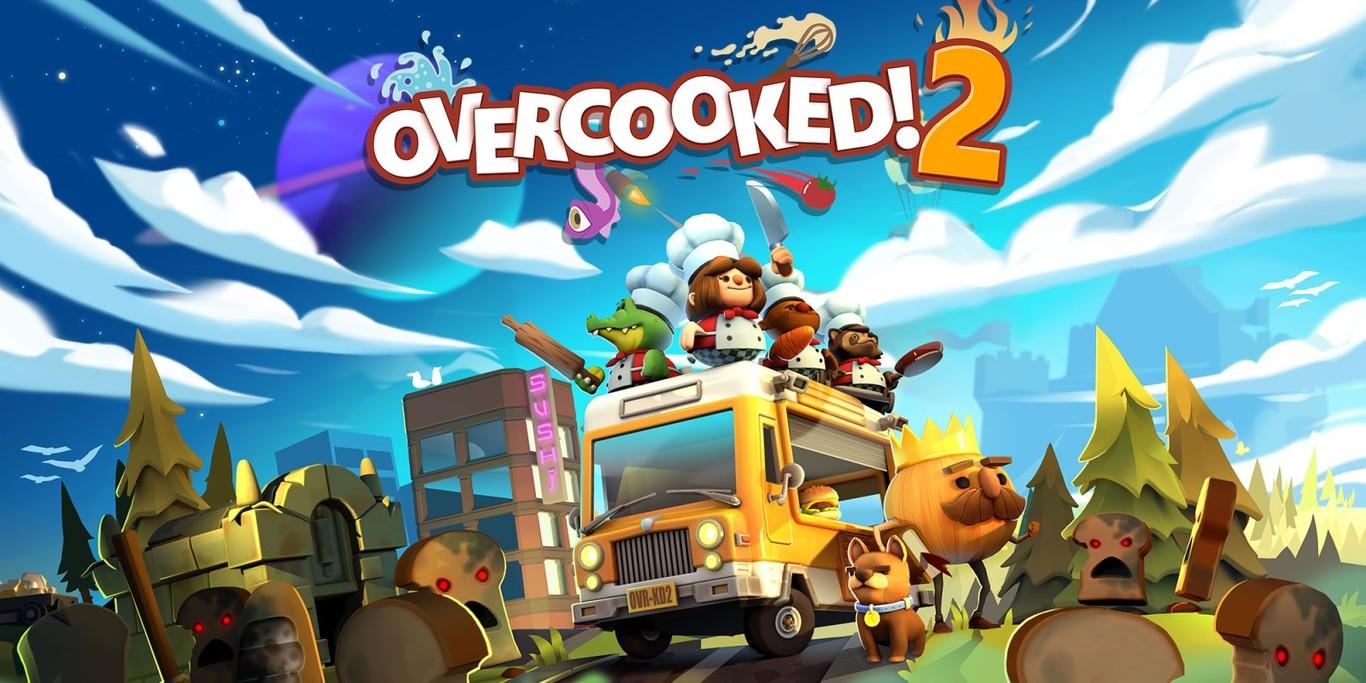 Resultado de imagen para overcooked 2 steam