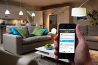 Philips se suma al carro de las bombillas LEDs conectadas a internet con la Philips hue