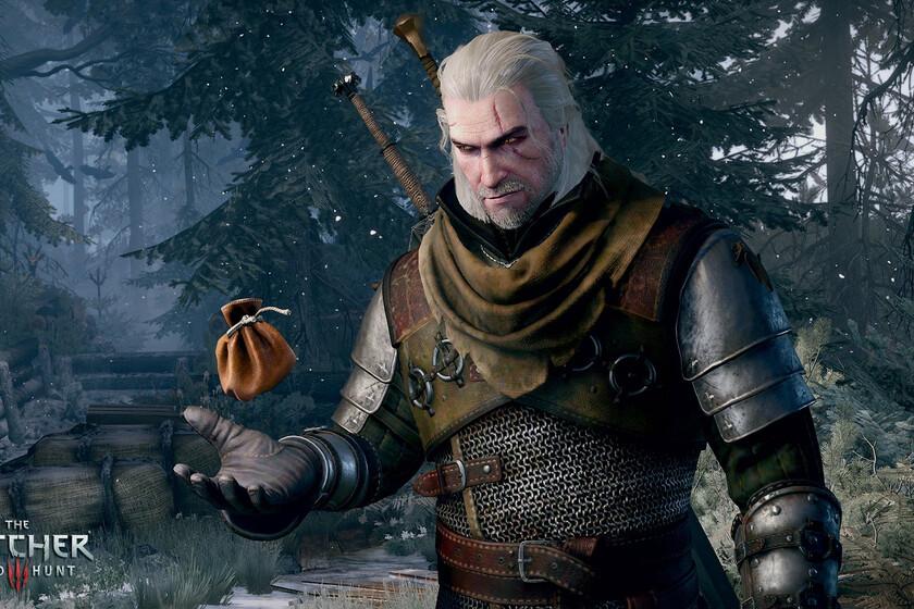 The Witcher 3 en Steam Deck: CD Projekt comparte varios vídeos del juego en el PC Gaming portátil