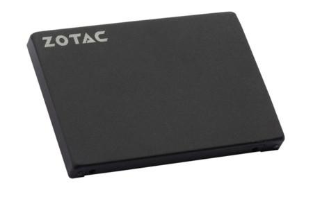 Zotac da su primer paso en el mercado de SSDs con unidades Thunder Speed 120