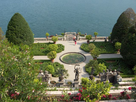 El parque más bonito de Italia