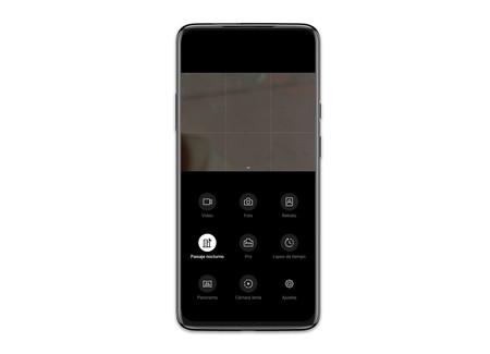 Oneplus 7 Pro App Camara Modos