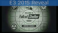 Bethesda anuncia por sorpresa Fallout: Shelter, un nuevo juego de gestión de recursos [E3 2015]