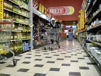 Las ventas del comercio minorista siguen en caída