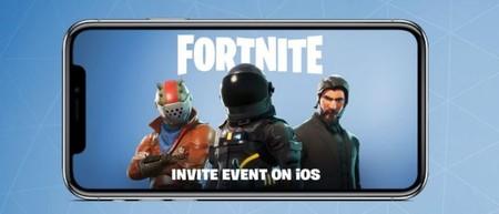 Fortnite Battle Royale también quiere conquistar los dispositivos móviles. El juego llegará este año