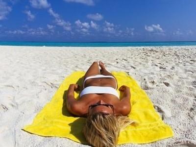 La tanorexia: obsesión por estar bronceado