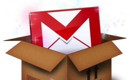 Gmail Uploader llega a Mac OS X