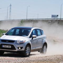 Foto 8 de 70 de la galería ford-kuga-prueba en Motorpasión