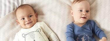 Lidl presenta su nueva colección de ropa ecológica para bebés, de algodón 100% orgánico y por menos de 10 euros