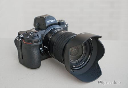 Nikon Z6 Ii 31