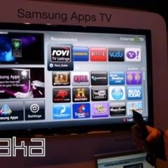 Foto 2 de 8 de la galería ces-2010-aplicaciones-en-la-television en Xataka
