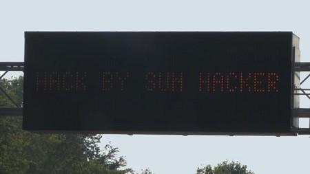 'Hackear' las señales de la carretera: ¿realidad o ficción?