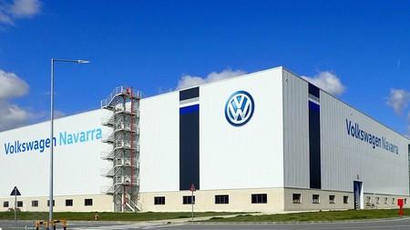 Volkswagen T Cross Landaben 1