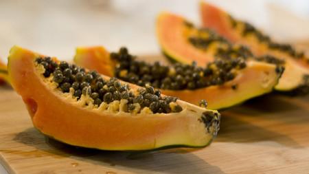 Algunos alimentos anti-inflamatorios