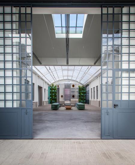 Cassina Headquarters Urquiola 12