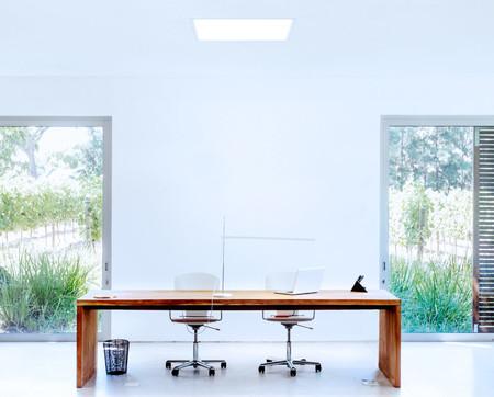 Los nuevos paneles de luminarias led de Ledvance ofrecen una iluminación personal y discreta que se adapta a todos los espacios