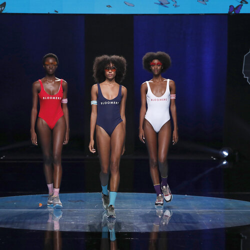 Gran Canaria Swim Week: los mejores bañadores y bikinis para el verano 2022