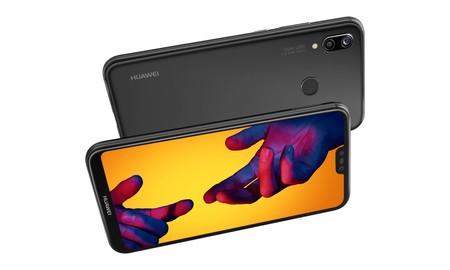 Huawei P20 Lite: 299 euros en el Red Friday de Mediamarkt
