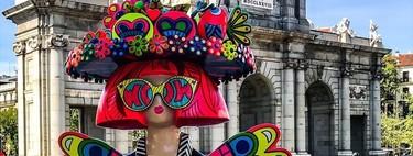 No solo moda: las meninas en la calle, cenas de lujo y qué ver en el cine