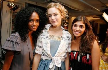 Abigail Lorick, la diseñadora de los vestidos de Gossip Girl