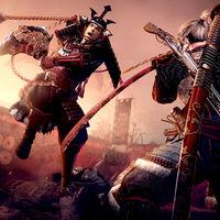 Honor sublevado, el próximo DLC de Nioh, recibe un nuevo tráiler y casi una hora de gameplay