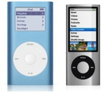 Especial evolución de productos Apple: iPod Mini/Nano