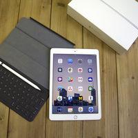 La segunda generación del iPad Pro de 9,7 pulgadas llegaría la próxima semana con un procesador A10X Fusion