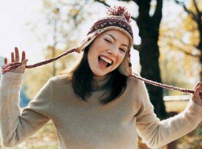 Cambiamos la dieta en otoño: vida sana