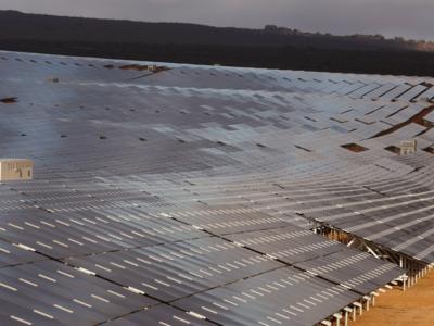 Los 11 gráficos que demuestran que lo de la energía solar es imparable