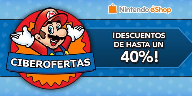 Nintendo Ciberofertas