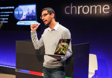 Google I/O 2013 estará más enfocado en los desarrolladores que en nuevos productos, según Sundar Pichai