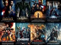 Encuesta de la semana | El Universo Cinematográfico de Marvel
