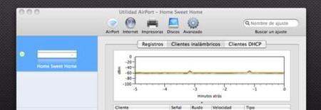 Controla la Wi-Fi de tu AirPort Extreme