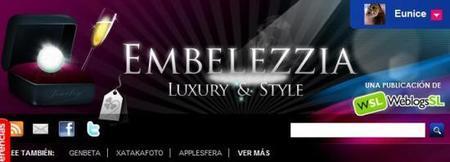 Un nuevo diseño llega a Embelezzia
