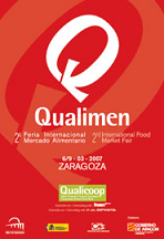 Qualimen y Qualicoop, Salón Internacional del Mercado Alimentario