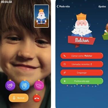 Las nueve mejores apps para escribir la carta a los Reyes Magos y que ellos respondan