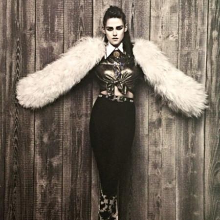 Kristen Stewart adora Chanel, primeras imágenes de la campaña Pre-Fall 2014
