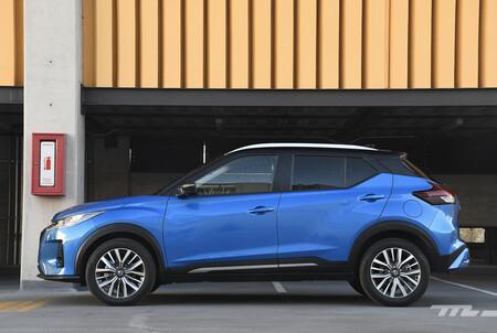 Nissan Kicks 2021 Opiniones Prueba Mexico 6