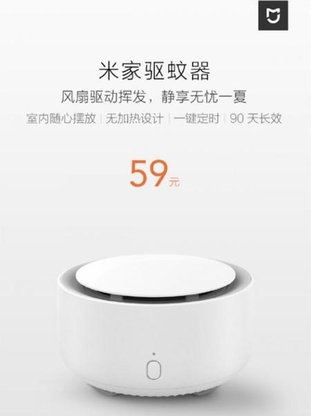 Xiaomi Antimosquitos 2
