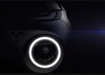 """Hyundai prepara un """"micro-SUV"""" basado en Grand i10 y planea lanzarlo este año"""