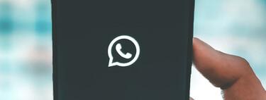 Cómo enviarle un WhatsApp a alguien sin tener que agregar su número a la agenda de contactos del iPhone