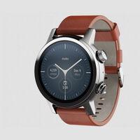 Motorola prepara tres smartwatch para este año: Moto G, Moto Watch y Moto One